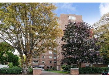 Thumbnail 2 bed flat to rent in Serlby Court, 29 Somerset Square, Kensington, London