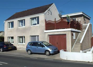 Thumbnail 3 bed flat for sale in Flat 1, Hazeldene, Pentlepoir, Saundersfoot