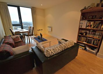 Thumbnail 1 bed flat to rent in City Walk, London Bridge
