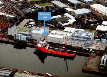 Thumbnail Office to let in Provender House, Waterloo Quay, Aberdeen