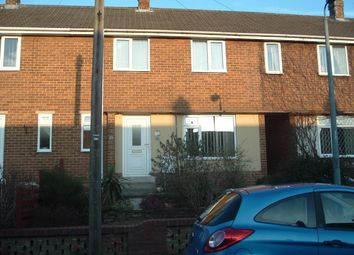 2 bed terraced house for sale in Magnolia Way, Shildon DL4