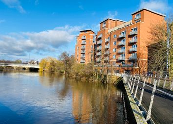 3 bed shared accommodation to rent in Penthouse Room, Riverside, Stuart Street, Derby DE1