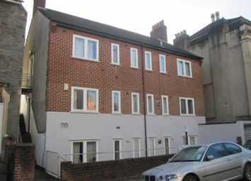 Thumbnail 3 bed flat to rent in Kingsdown Parade, Kingsdown