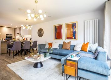 Thumbnail 4 bed terraced house for sale in High Road, Whetstone, London