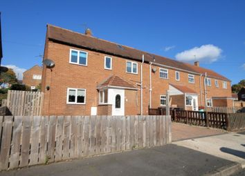 Thumbnail 2 bed terraced house to rent in Southfield, Pelton, Chester Le Street