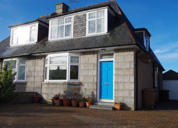 3 bed semi-detached house for sale in Balgownie Road, Bridge Of Don, Aberdeen AB23