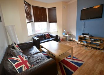 Thumbnail 7 bed terraced house to rent in Keppoch Street, Roath, Cardiff