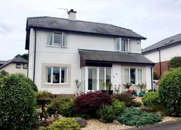Thumbnail 4 bedroom detached house for sale in Gorseddfa, Criccieth, Gwynedd