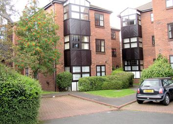 Thumbnail 1 bed flat to rent in Portland Mews, Jesmond, Newcastle Upon Tyne