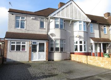 Thumbnail 4 bed semi-detached house for sale in Cumberland Avenue, Welling