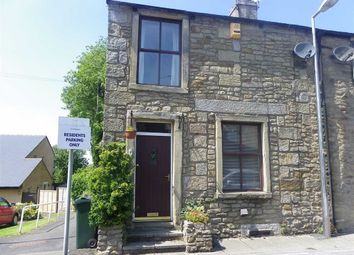 Thumbnail 2 bed terraced house to rent in Brewery Street, Longridge, Preston