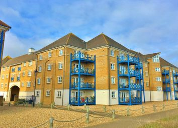 Thumbnail 3 bed flat to rent in Callao Quay, Eastbourne