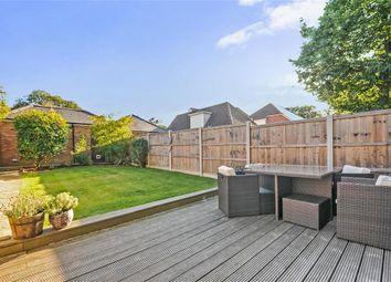 Thumbnail 3 bed terraced house for sale in Lenham Road, Kingswood, Kent