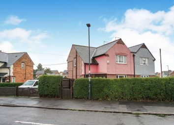 3 bed semi-detached house for sale in Kent Street, Derby DE21