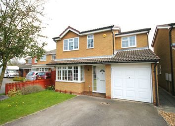 Thumbnail 4 bed detached house to rent in Lemur Drive, Cherry Hinton