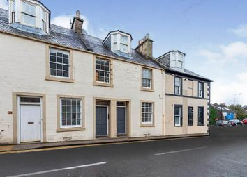 Thumbnail 1 bed flat for sale in High Street, Newburgh, Cupar