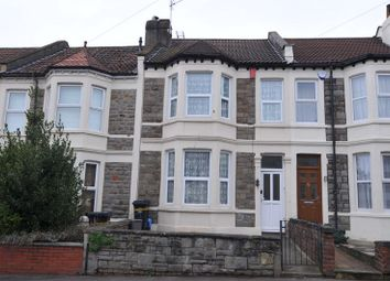 3 bed terraced house for sale in Churchill Road, Brislington, Bristol BS4
