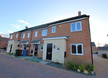 Thumbnail 3 bed end terrace house for sale in Holly Bank, Hawksyard, Rugeley