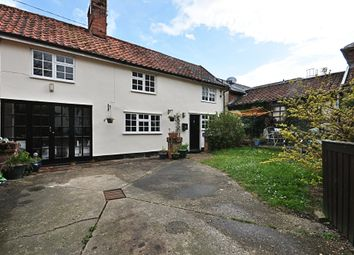 3 bed cottage for sale in Harrisons Yard, Shelfanger Road, Diss IP22