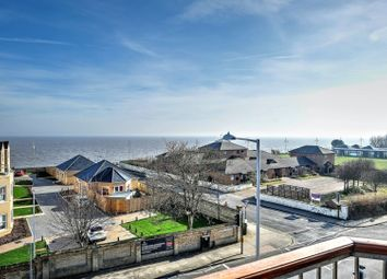 Thumbnail 3 bed flat for sale in Kirkley Cliff Road, Lowestoft