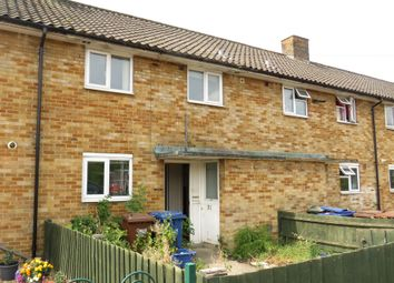 Thumbnail 3 bed terraced house for sale in Kingsclere Road, Bicester