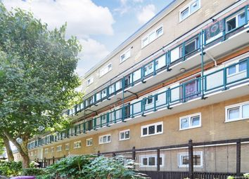 Thumbnail 3 bed flat for sale in Launch Street, London