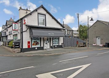 Thumbnail 3 bed end terrace house for sale in Llangernyw, Abergele