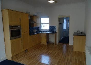 1 bed flat to rent in 78 Canterbury Street, Gillingham, Kent. ME7