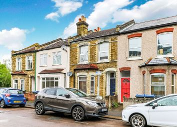 Thumbnail 1 bed flat for sale in Parkleigh Road, Colliers Wood