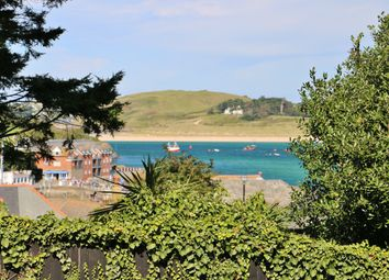 Thumbnail 3 bed detached house for sale in Station Road, Padstow