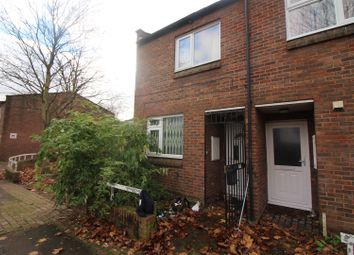 Thumbnail 2 bedroom end terrace house for sale in Jack Barnett Way, London