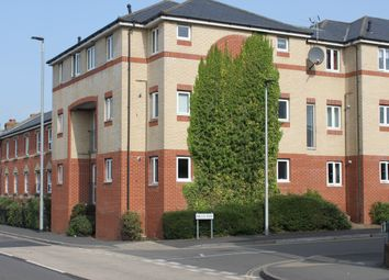 Thumbnail 2 bedroom flat for sale in Town Mill Court, Barnstaple, Devon
