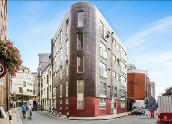 Thumbnail 2 bed flat to rent in Magdalen Street, London