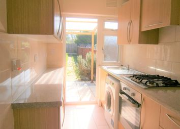 Thumbnail 5 bed terraced house to rent in Rosehill Gardens, Greenford