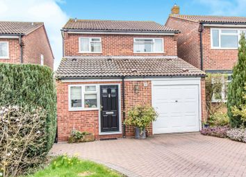 Thumbnail 4 bed detached house for sale in Malt Mill Close, Kilsby, Nr Rugby