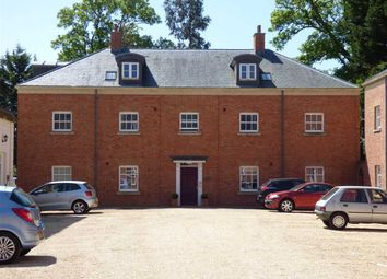 Thumbnail 2 bed flat to rent in The Coach House, The Mount, Chepstow