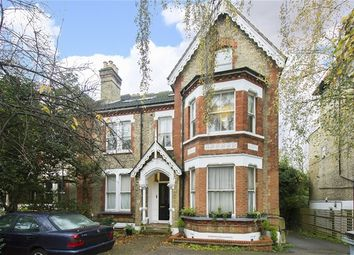 Thumbnail 3 bed flat for sale in Thurlow Park Road, London