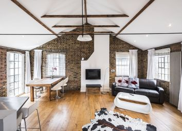 Thumbnail 2 bedroom flat to rent in Victoria Mews, Shoreditch