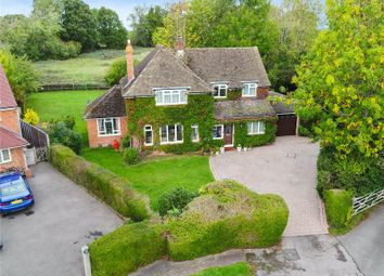 Thumbnail 4 bed detached house for sale in Thornden, Cowfold, Horsham, West Sussex