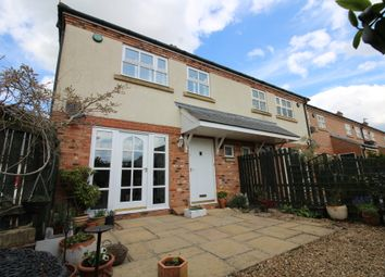 Thumbnail 3 bed end terrace house for sale in The Stables, Wynyard, Billingham