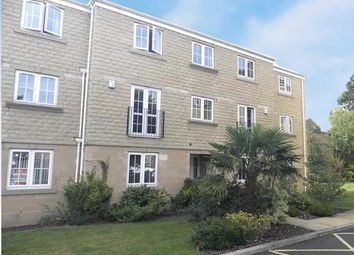 Thumbnail 1 bed flat to rent in Britannia Mews, Pudsey