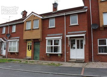 Thumbnail 3 bed terraced house for sale in Sloanhill Mews, Lurgan, Craigavon