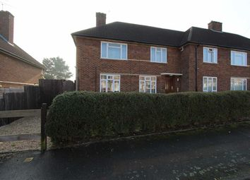 Thumbnail 1 bed flat for sale in Bushfields, Loughton