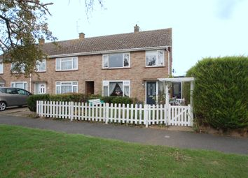 3 bed end terrace house for sale in Walnut Tree Way, Tiptree, Colchester CO5