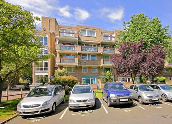 Thumbnail 1 bedroom flat for sale in Downfield Close, London