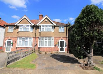 Thumbnail 3 bed semi-detached house for sale in Meadow Waye, Heston