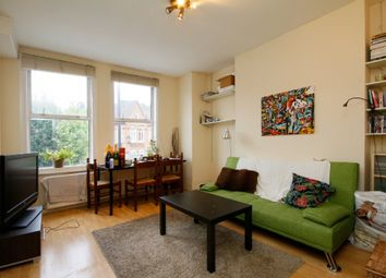 Thumbnail 2 bed flat to rent in Croxted Road, Herne Hill