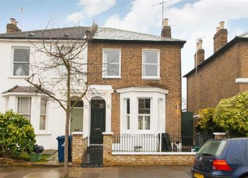 Thumbnail 3 bed semi-detached house to rent in Mill Hill Road, London