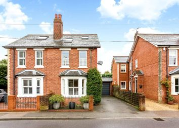 Thumbnail 3 bed semi-detached house to rent in Kennel Ride, Ascot, Berkshire