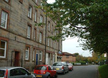 Thumbnail 1 bed flat to rent in Peffer Street, Niddrie, Edinburgh